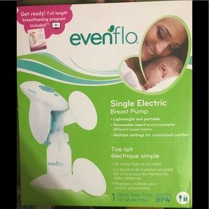 Other - Breast pump